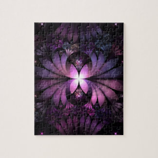 Fairy Wings Jigsaw Puzzle