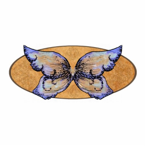 Fairy Wings Photo Cut Outs