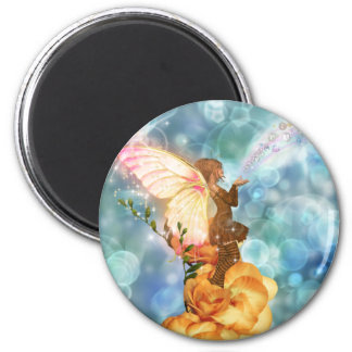 Fairy Wishes Magnet