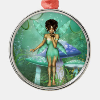 Fairy Wishes Ornament