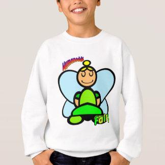 Fairy (with logos) sweatshirt