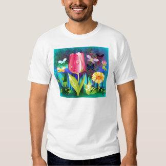 Fairyland Gardens Shirts