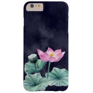 FAIRYLAND LOTUS FLOWER IPHONECASE BARELY THERE iPhone 6 PLUS CASE