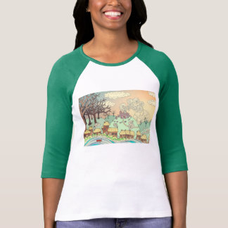 Fairyland upon the River Shirts