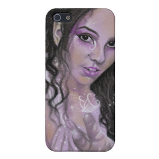 Fairy's Touch Speck Case iPhone 5 Cases