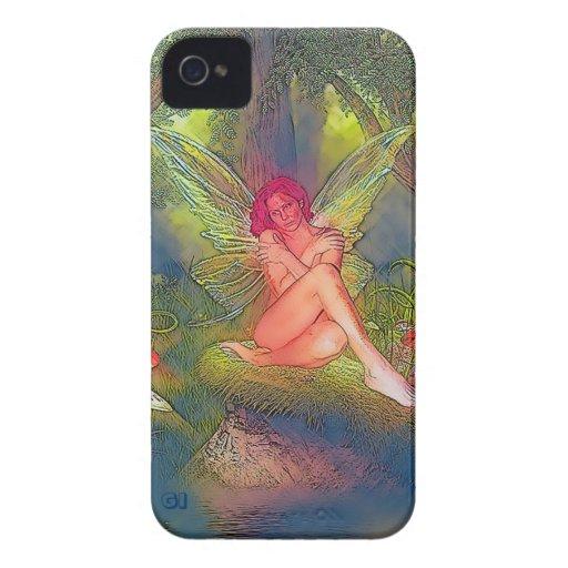 Fairytabulous Blackberry Bold Cover