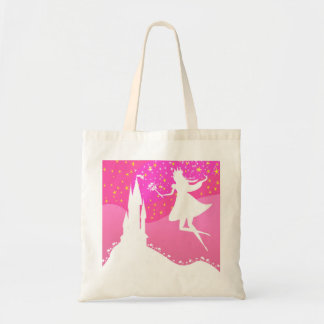 fairytale castle Bag