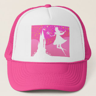 fairytale castle Cap