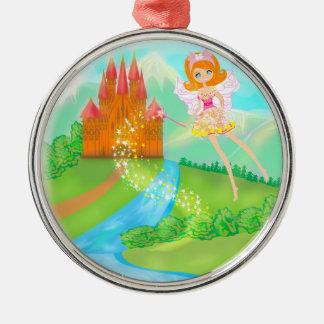 fairytale castle Decoration