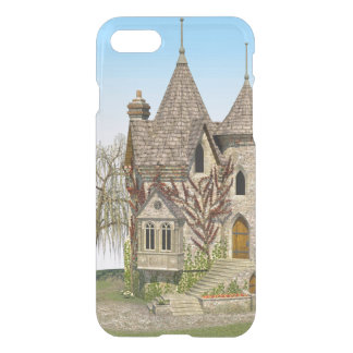 Fairytale Castle iPhone 7 Case