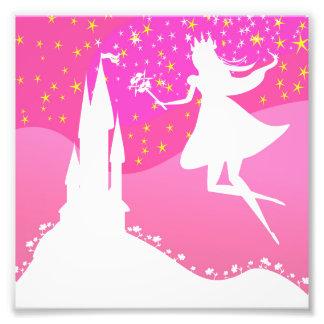 fairytale castle Photo Enlargement