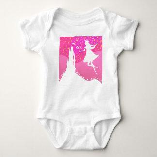 fairytale castle T-Shirt