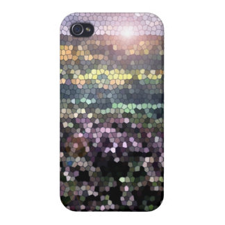 FairyTale Crystal Covers For iPhone 4