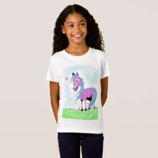 Fairytale pony T-Shirt