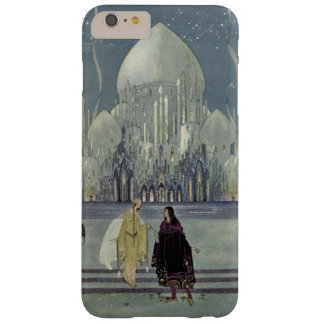 Fairytale Romance Barely There iPhone 6 Plus Case