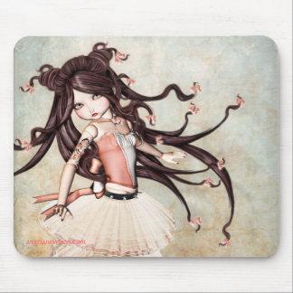 Fairytales mousepad 2