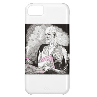 Faith and Courage iPhone 5C Covers