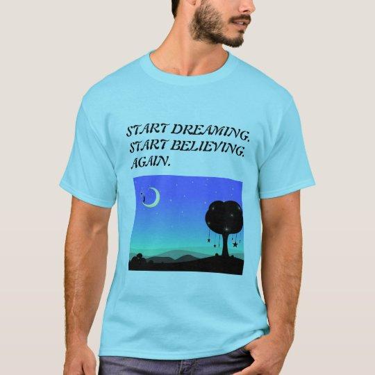 faith and spirituality T-Shirt