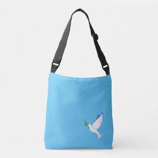 Faith Based Dove Tote Bag