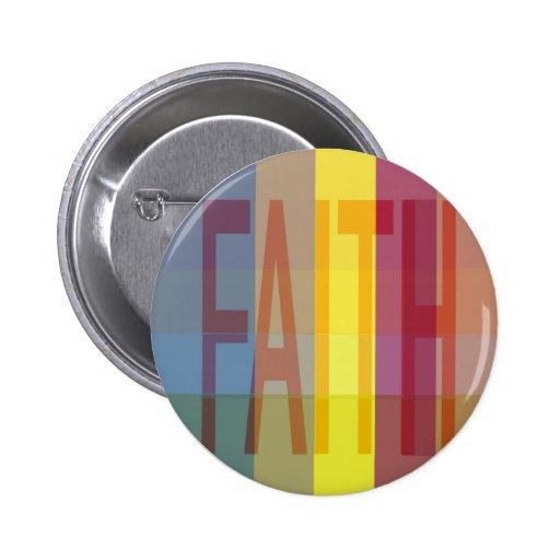 Faith Button