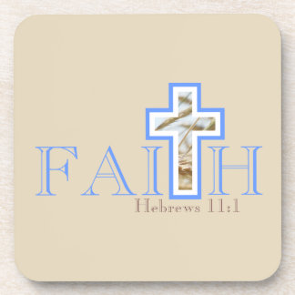 Faith Coaster Set