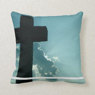 Faith Cushion