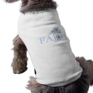 Faith Dog Tee