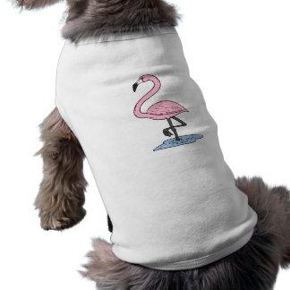 Faith Flamingo Shirt