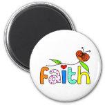 Faith Fridge Magnets