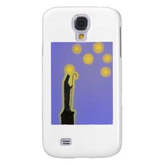 Faith Galaxy S4 Case