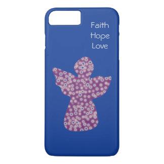 Faith Hope Love Apple iPhone 7 Phone Case