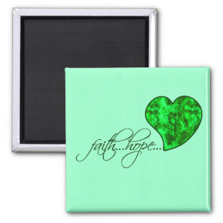 Faith Hope Love Heart 1 Corinthians 13 13 Magnet