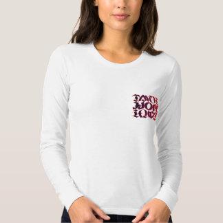 FAITH, HOPE, LOVE Symbiotogram shirt