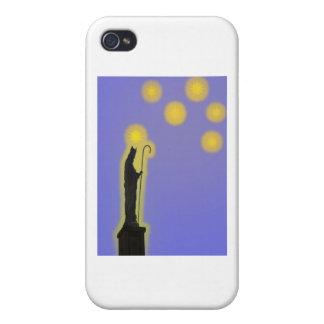 Faith iPhone 4/4S Covers
