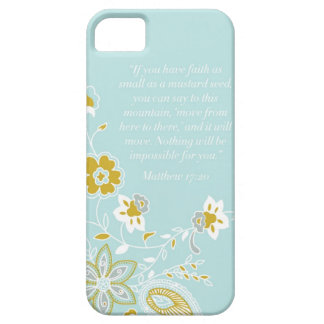 Faith iPhone 5 Covers