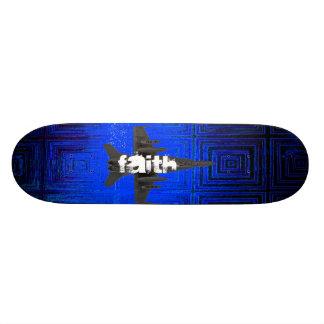 Faith Jet skateboard