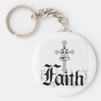 faith key chain