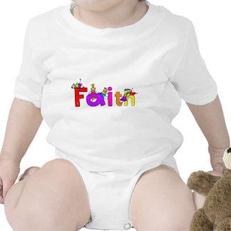 Faith Kids Tshirt