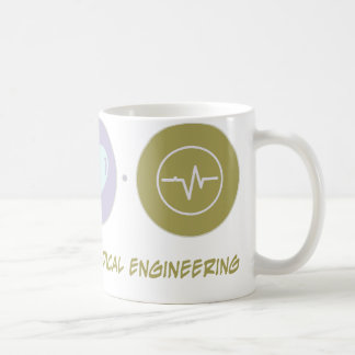 Faith Love Biomedical Engineering Coffee Mug