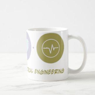 Faith Love Biomedical Engineering Classic White Coffee Mug