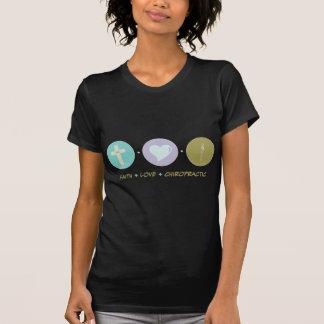 Faith Love Chiropractic T-Shirt