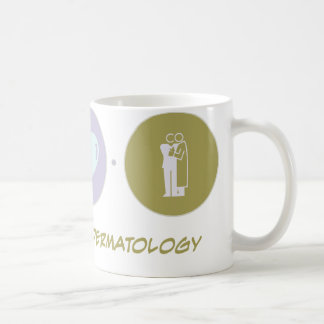 Faith Love Dermatology Mug