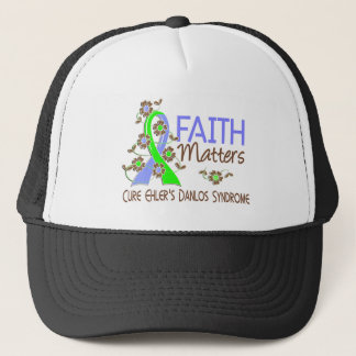 Faith Matters 3 EDS Trucker Hat