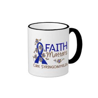 Faith Matters 3 Syringomyelia Ringer Mug