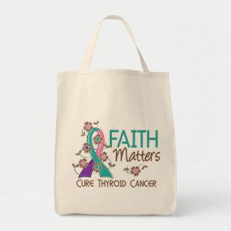 Faith Matters 3 Thyroid Cancer