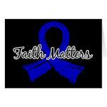 Faith Matters 5 Ankylosing Spondylitis