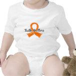 Faith Matters 5 Leukaemia Baby Bodysuits