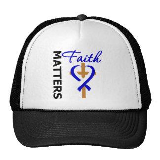 Faith Matters ALS Disease Hats