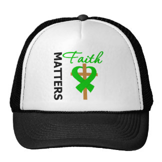 Faith Matters Traumatic Brain Injury Hat