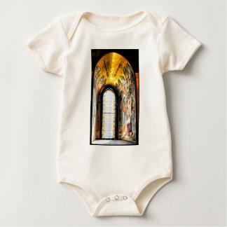 Faith Path Baby Bodysuit